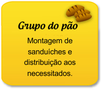 Grupo do pão